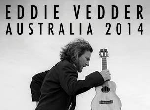 Eddie Vedder Tickets