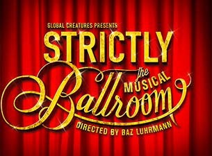 Strictly Ballroom Tickets