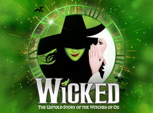 WICKED: The Musical Tickets