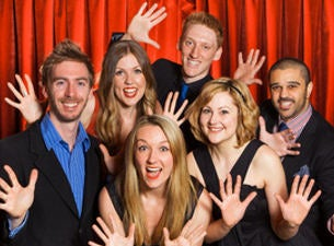 Impromptunes Tickets