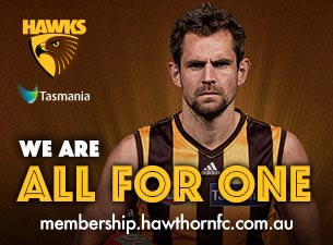 Hawthorn Tickets