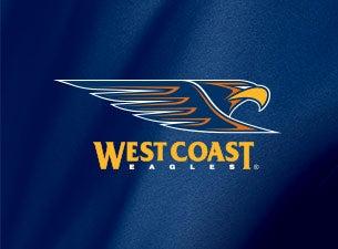 West Coast EaglesTickets