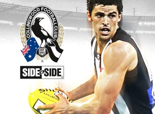 Collingwood Tickets