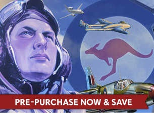 Centenary of Military Aviation Airshow Point Cook Tickets