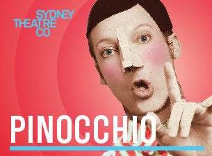 Pinocchio Tickets