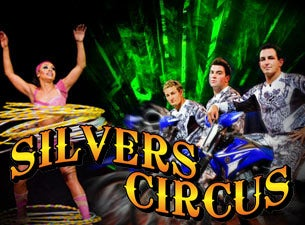 Silvers CircusTickets