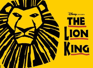 Disney Presents The Lion King (Australia) Tickets