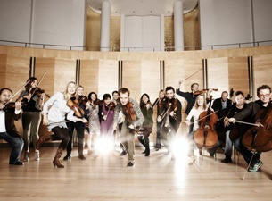 Australian Chamber Orchestra Tickets