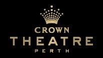 Crown Theatre Perth