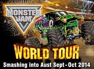 Offers Related To Monster Jam Coupons