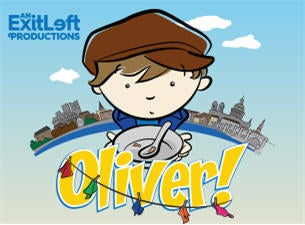 Oliver! an Exitleft Spectacular
