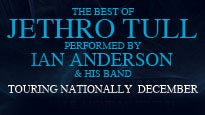 More Info AboutThe Best of Jethro Tull with Ian Anderson