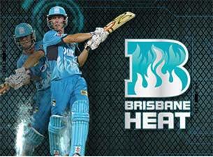 Brisbane HeatTickets