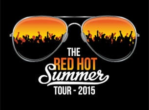 Red Hot Summer Tour Tickets