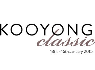 Kooyong ClassicTickets