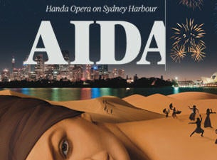 Handa Opera On Sydney HarbourTickets