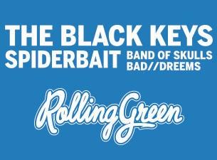 The Black KeysTickets