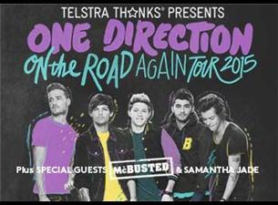 One Direction Tickets 2019 20 Tour Concert Dates Ticketmaster Au