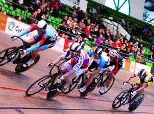 Track Cycling Grand Prix