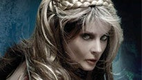 Sarah Brightman Tickets