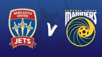 Newcastle Jets v Central Coast Mariners - Car Parking
