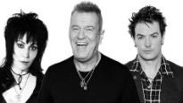 Red Hot Summer Tour 2019 - Jimmy Barnes plus more