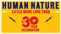 Human Nature - A Little More Love