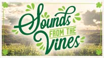 Sounds From The Vines