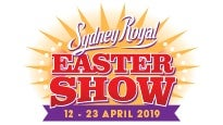 Sydney Royal Easter Show - Single Day ShowLink