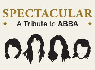 SPECTACULAR - A Tribute to ABBA