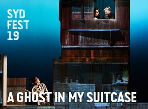 Sydney Festival 2019 - A Ghost in My Suitcase