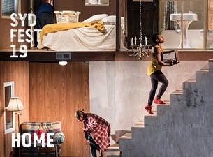 Sydney Festival 2019 - Home