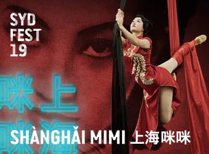 Sydney Festival 2019 - Shanghai Mimi