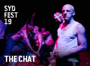 Sydney Festival 2019 - The Chat