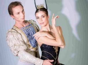 Perth City Ballet Presents Swan Lake