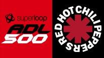 Superloop Adelaide 500 - General Admission (Sunday Access)