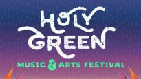 Holy Green Festival at Sandstone Point Hotel