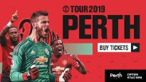 Manchester United v Perth Glory