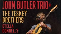 John Butler Trio w/ Stella Donnelly and Special Guests