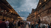 Carriageworks Summer Night Market