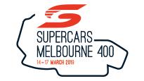 F1 Rolex Australian Grand Prix 2019 AusGP - Supercars Fan Pack