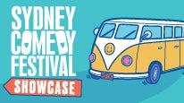 Sydney Comedy Festival Showcase 2019