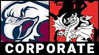 Manly Warringah Sea Eagles v Dragons - CORPORATE HOSPITALITY