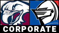 Manly Warringah Sea Eagles v Newcastle Knights - CORPORATE HOSPITALITY