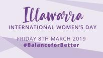 International Women's Day Illawarra 2019