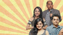 The Indian All-Star Comedy Showcase - MICF 2019