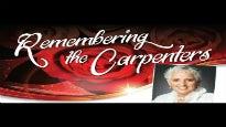 Remembering the Carpenters