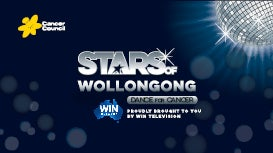 Stars of Wollongong Dance for Cancer 2019