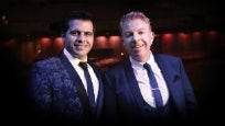 Mark Vincent and Tommy Fleming Together in Concert