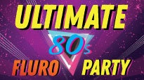 Ultimate 80s Fluro Party